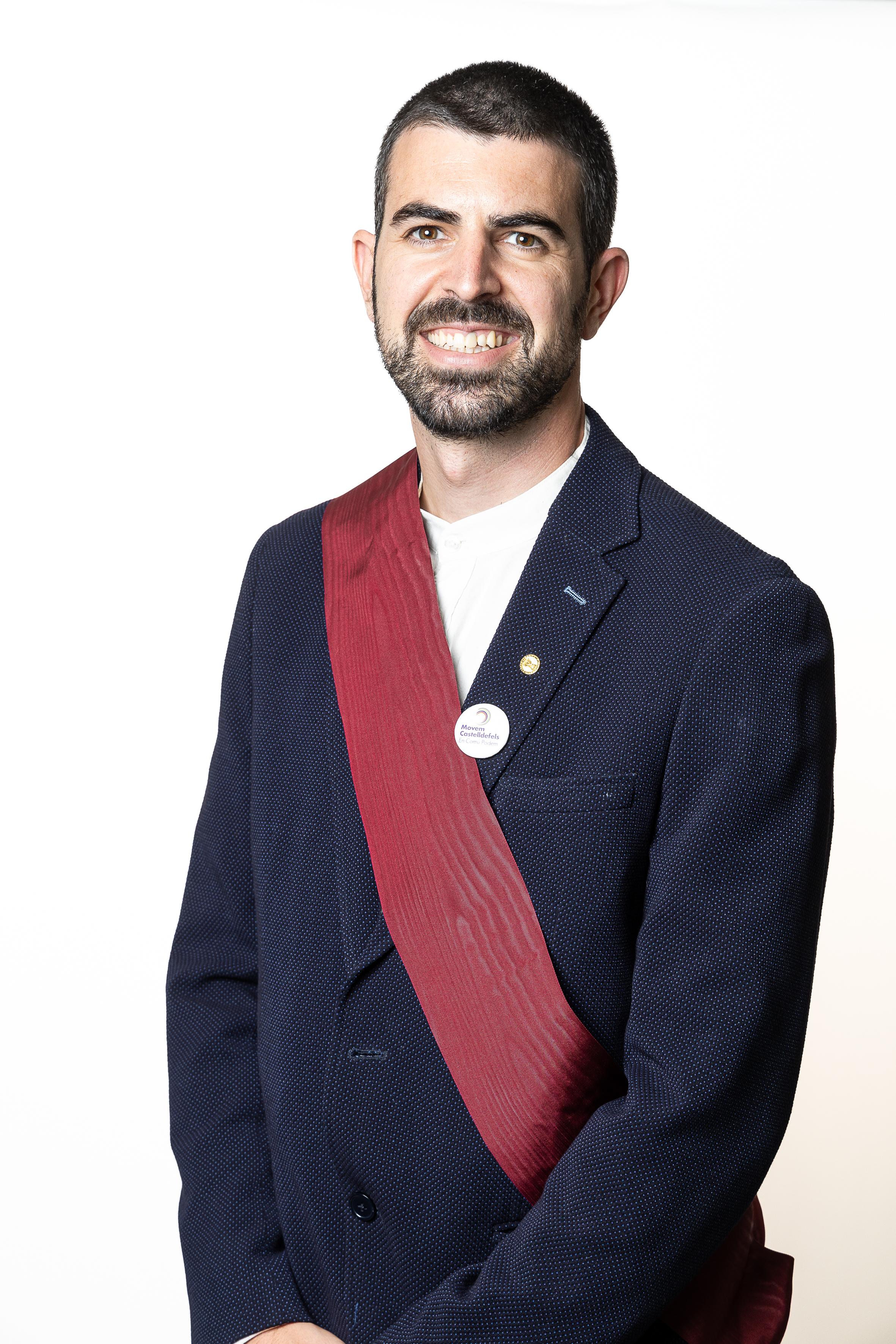 Foto Javier Martín Sainz