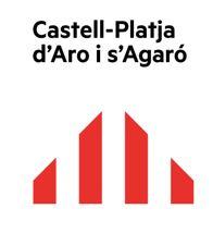 Logo ESQUERRA REPUBLICANA DE CATALUNYA CASTELL D'ARO-PLATJA D'ARO-S'AGARÓ (ERC – AM).