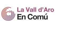 Logo La Vall d'Aro en Comú – En Comú Guanyen (VAeC – ECG).