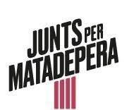 Logo Junts per Matadepera (Junts)