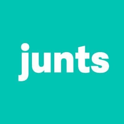 Logo Junts per Catalunya (JuntsXCat)